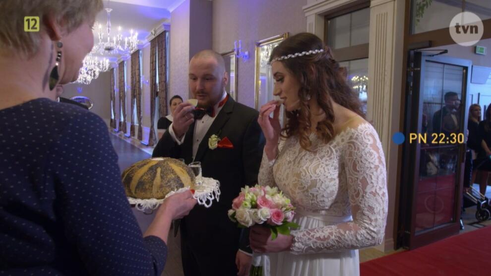 ślub Od Pierwszego Wejrzenia Sezon 3 Odcinek 8 Program Oficjalna
