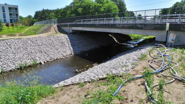 """Nowy most na Białołęce. """"To bardzo ważna inwestycja"""""""