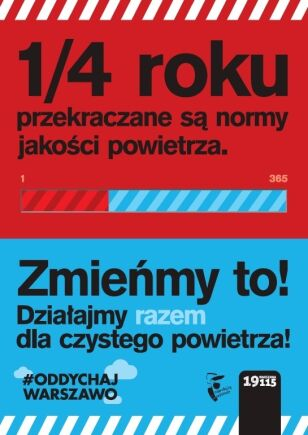 Będzie kampania informacyjna UM Warszawa