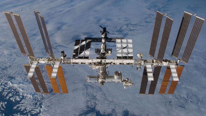 """""""Dzień dobry, czy dodzwoniłem się na Ziemię?"""". Wpadka brytyjskiego astronauty"""