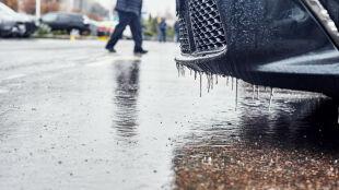 Niebezpieczna pogoda. Prognoza zagrożeń IMGW
