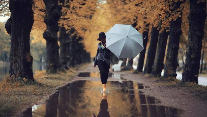 Prognoza pogody na dziś: dzień będzie <br />pochmurny i mokry