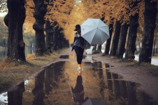 Prognoza pogody na jutro: pochmurno i deszczowo. Nawet 10 stopni