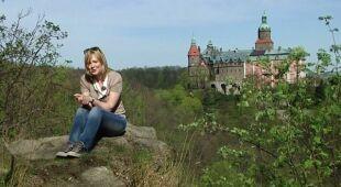 Ogrody zamku Książ (odc. 374)